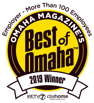 Best of Omaha Winner 2019