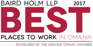 Best Places To Work Omaha 2017