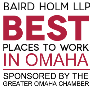 Best Places To Work Omaha 2016, 2017, 2018