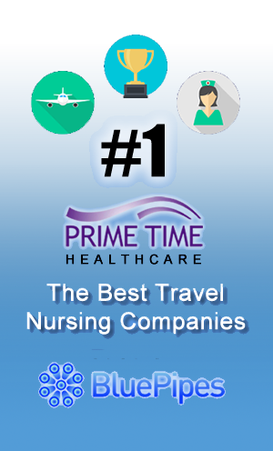 Best Travel Nursing Companies 2018 on BluePipes.com