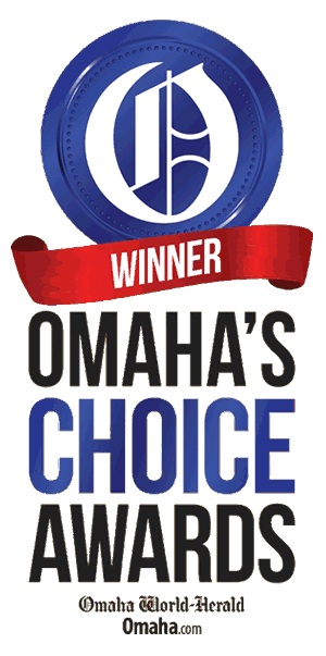Winner Omaha Choice Awards 2016 2018