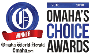 Winner Omaha Choice Awards