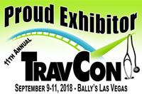 travelor conference 2017 vegas