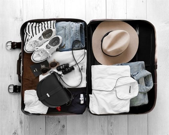 Packing For Your Travel Assignment