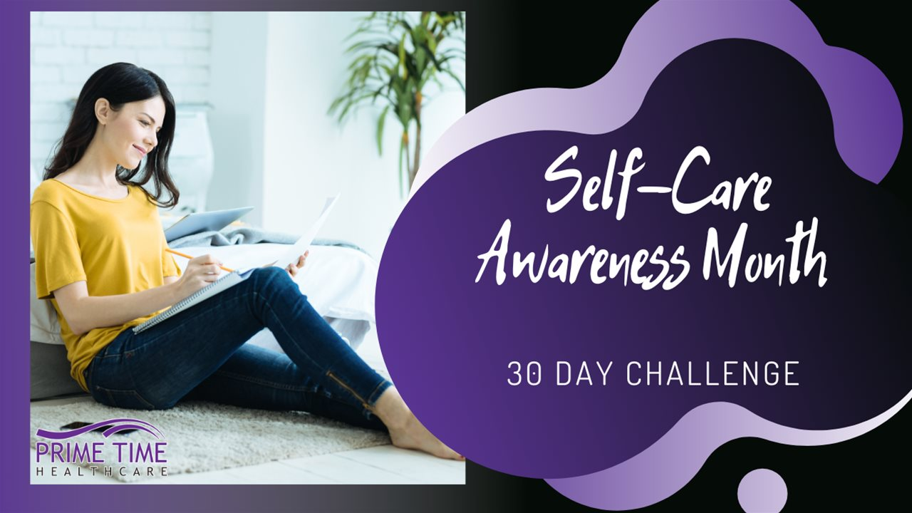 Self Care Awareness for Healthcare Professionals